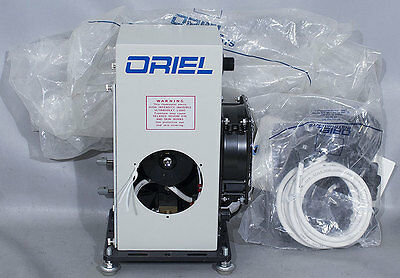 NEW Oriel/Newport 66055 SVGA/SVG MiraScan MSII/MSII+/III/III+ Arc Lamp Housing
