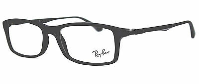 Ray-Ban Fassung / Glasses RB7017 5196 Gr. 54 Insolvenzware # 11 (31)**