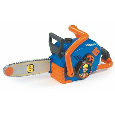 Bob the Builder - Chainsaw - electrically
