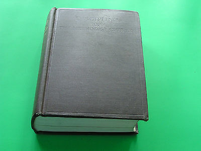 Doctrines and Discipline of the Methodist Church 1956 Episcopal Protestant Faith