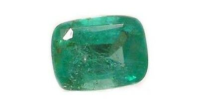 Antique 19thC 1/3ct+ Emerald 4,000 B.C. Ancient Egyptian Mines Pharaoh Sesostris
