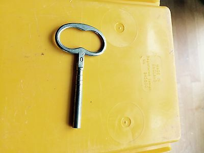 Clock winding key size 2.75 mm No 2 For French Clocks Lots of Sizes in Stock