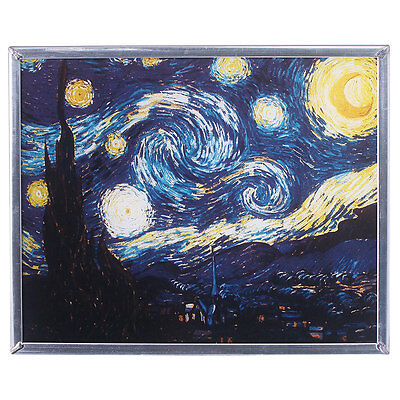 Tiffany Style Vincent Van Gogh  Tiffany Style Suncatcher Stained Glass Wall Art