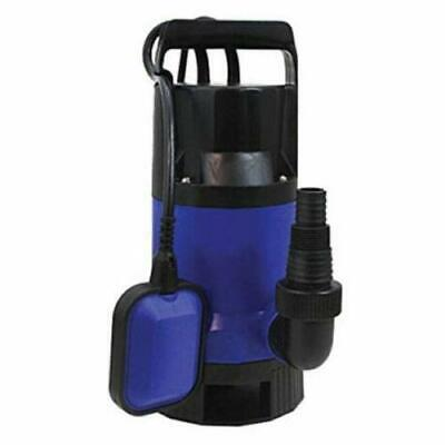 New Submersible Water Pump 1/2HP 2000GPH Clean Clear Dirty Pool Pond Flood Drain