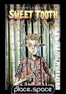 Sweet Tooth Book 01 - Softcover