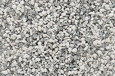 Woodland Scenics B94. Medium Ballast - Grey Blend.