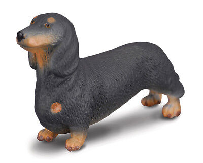 Breyer CollectA 88185 Dachshund exceptional, realistic well made miniatures