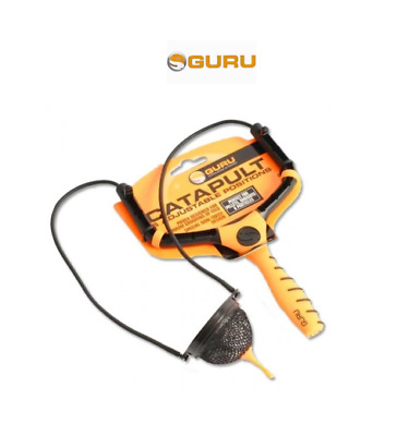 Guru NEW 5 Position Catapult for Coarse Match & Carp Fishing