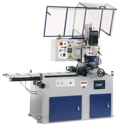 """New Dake 14 1/2"""" Euromatic Cold Saw Model 370 Ppl"""
