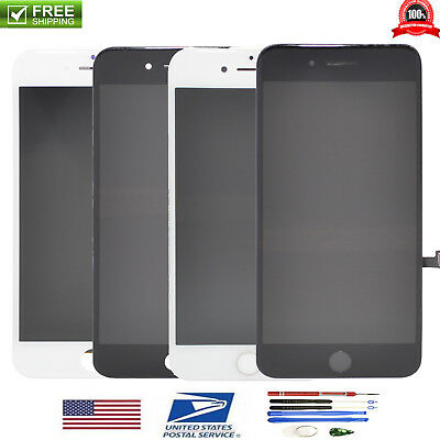 OEM LCD Display Touch Screen Digitizer Assembly Replacement for iPhone 7 7 Plus