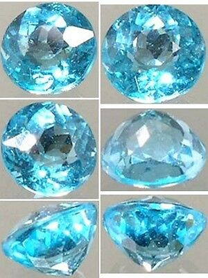 19thC Antique 1ct Apatite Medieval Intellect Creativity Self-Confidence Talisman