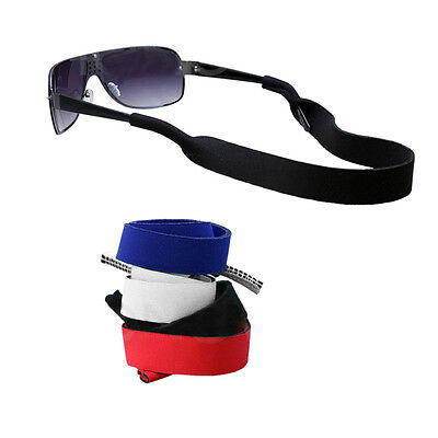 Sunglasses Band Strap Neoprene string rope Eyeglasses Head Band Floater Cord