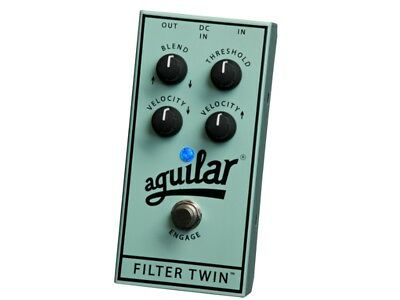Aguilar Filter Twin - Bass Dual Envelope Filter