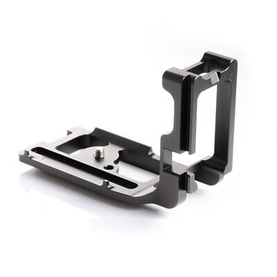 Quick Release Vertical L Bracket Plate for Canon EOS 5D Mark III IV Camera Body