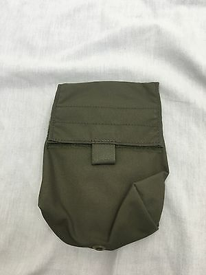 Eagle Industries Ranger Green 100rd SAW Pouch Utility RLCS 75th CAG