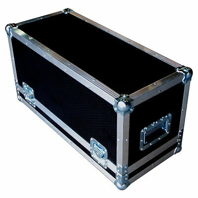 Le Maitre MVS HAZER Smoke Machine Flightcase