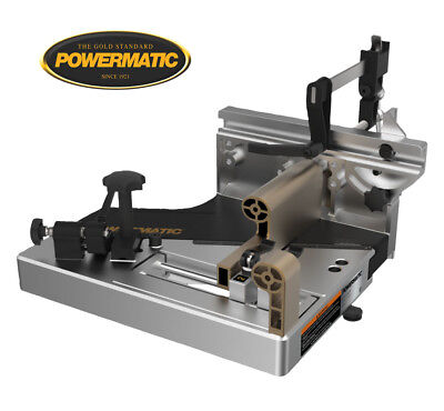 Powermatic Tenoning Jig ~ NEW! ~ Model PM-TJ