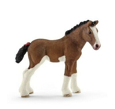 Trakehner foal horse 13758 sweet strong Schleich Anywheres a Playground