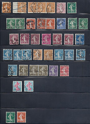 ***  1939/1945, Germany-Frankreich (France),  Used  ***