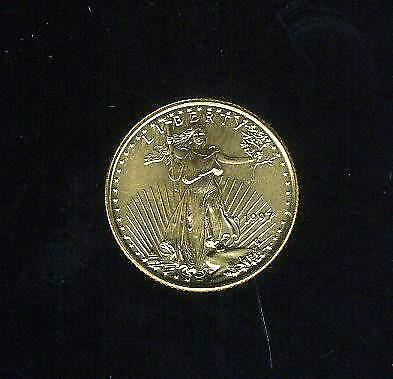 1997 USA 1/10oz Gold Coin