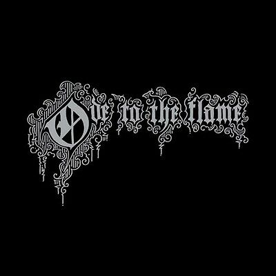 Mantar Ode To The Flame Lp Vinyl New 33Rpm