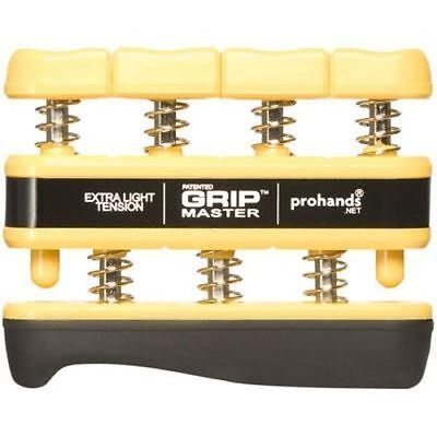 Prohands GripMaster Extra Light Gelb -