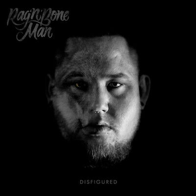 Rag'n'Bone Man : Disfigured CD (2017) ***NEW***