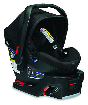 Britax B-Safe 35 Elite Infant Car Seat in Midnight Brand New!! Free Shipping!!