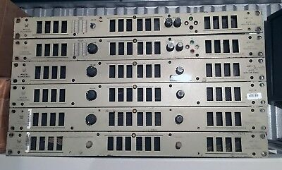 Wohler AMP1A Analog Audio Monitor Panel
