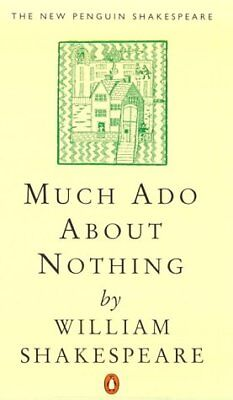 much ado about nothing by william shakespeare paperback 163 0 99 picclick uk