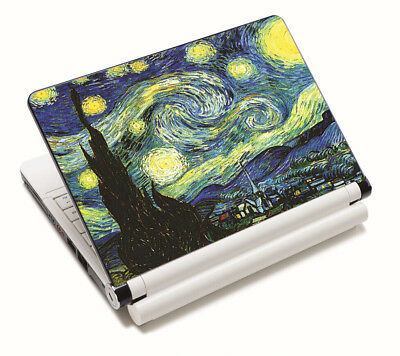 """Laptop Sticker Skin Decal Cover For 11.6""""-15.6"""" Sony HP Dell Acer Toshiba"""