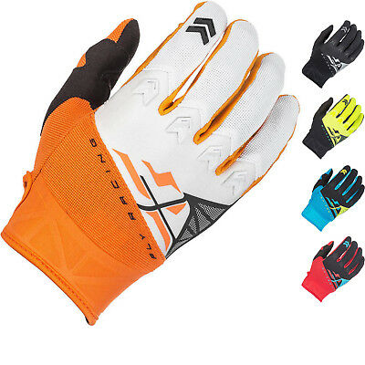Fly Racing 2018 F-16 Youth Motocross Gloves Junior Kids Childrens Off Road Glove