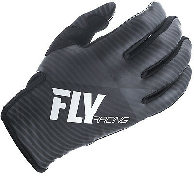 Fly Racing 2018 907 Motocross Gloves Thermal Winter MX Quad Dirt Bike Mens Glove