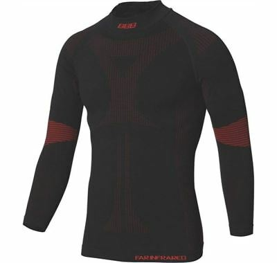 BBB BUW-20 - FIRLayer Mens Thermal Underwear Shirt Choose Your Size
