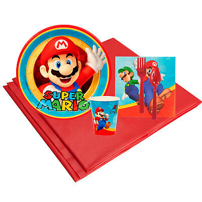 Super Mario Party 8 Guest Party Pack