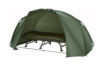 Trakker Carp Fishing NEW Tempest Brolly Shelter *Clearance*