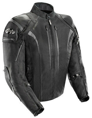 Joe Rocket Atomic 5.0 Jacket Black / Black Mens