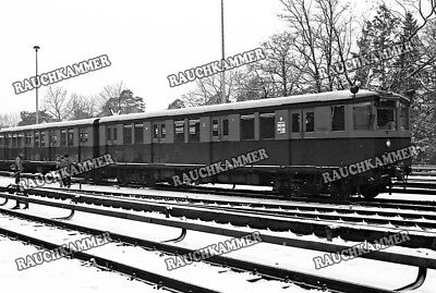 DR 275 659-1  S-Bw Wannsee 1983 / org. Negativ + Datei!  151#05