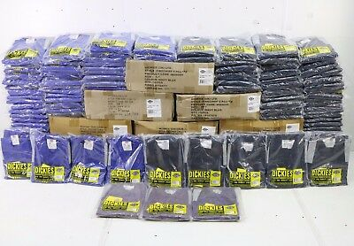 Pallet Job Lot Dickies Firechief Fire Resistant Boilersuits Overalls Coveralls