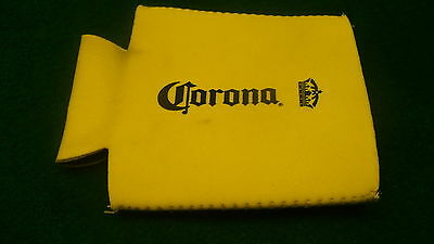 Corona beer cover insulated can coozie kozie