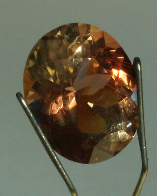 OREGON SUNSTONE,11x9 mms,