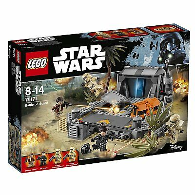Lego Star Wars™ 75171 Battle sur Scarif Neuf Emballage D'Origine Misb