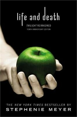 Life and Death: Twilight Reimagined (Paperback or Softback)