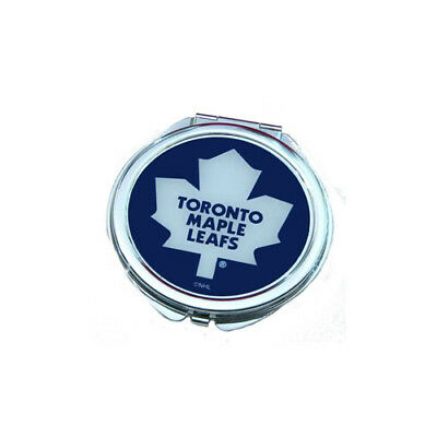 Toronto Maple Leafs Compact Mirror NHL New
