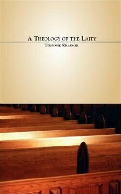 A Theology of the Laity (Paperback or Softback)