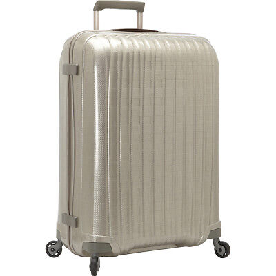 Hartmann Luggage Innovaire Extended Journey Spinner Hardside Checked NEW