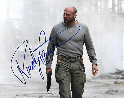 RANDY COUTURE - HAND SIGNED 8x10 PHOTO PICTURE AUTHENTIC AUTOGRAPH w/ COA
