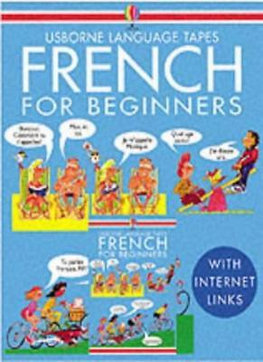 French for Beginners (Usborne Language Guides) (Language for Beginners),Angela