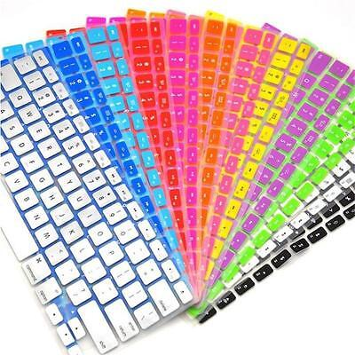 MacBook US Keyboard Protector Case for Apple Laptop Air Pro Retina 13 15 17 a SM