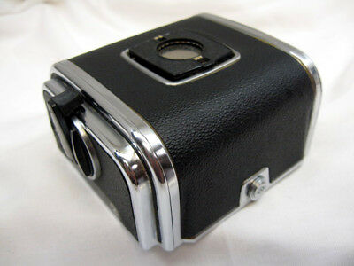 HASSELBLAD A24 ROLL FILM BACK , 6x6 CHROME